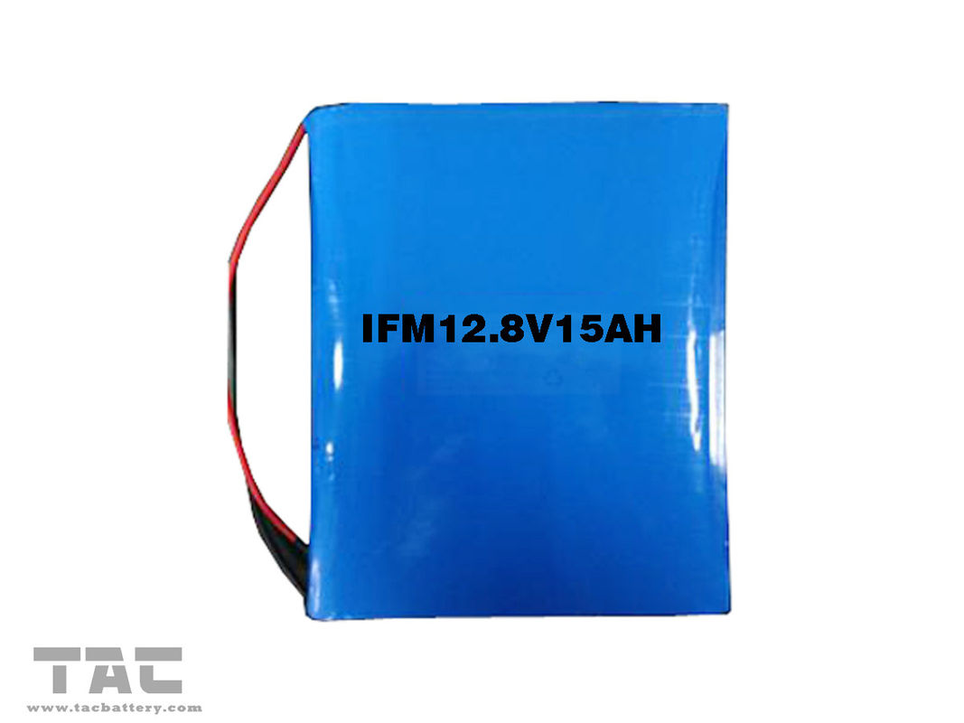 26650 12V LiFePO4 Battery Pack 27ah For Portable Power Device