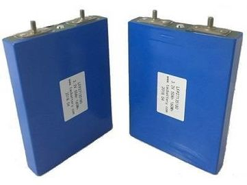 113AH 3.2V LiFePO4 Battery LPF42173205 برای EV و ESS Prismatic Cell